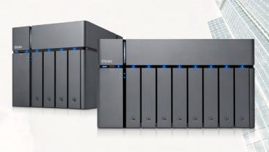 Test QSAN XCubeNAS XN3002T – Serwer dla grup roboczych i protokołu SMB