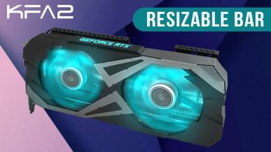Test Resizable BAR w wydaniu NVIDII - porównujemy wydajność i poszerzamy listę wspieranych gier