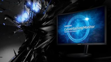 Test Samsung CFG70 24 - Zakrzywiona matryca VA, Quantum dot i 144 Hz