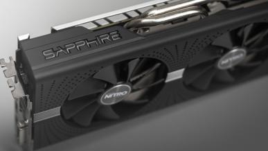 Test Sapphire Radeon RX 580 8 GB Nitro+. Naprawdę cichy Polaris