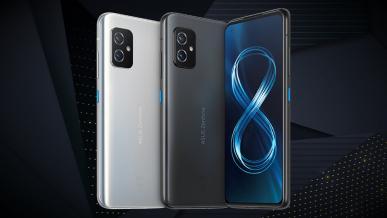Test smartfona Asus Zenfone 8 - małe może... więcej?