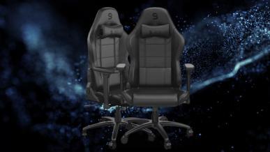 Test SPC Gear SR400F BK - wszędzie dobrze, ale w fotelu najlepiej?
