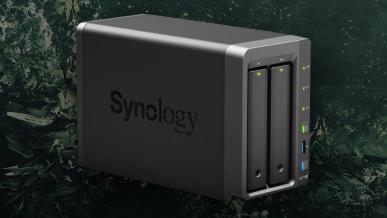 Test Synology DiskStation DS718+ – Wydajny NAS z funkcją transkodowania