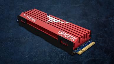 Test Team Group T-Force Cardea II - wydajny SSD M.2 w oryginalnej formie