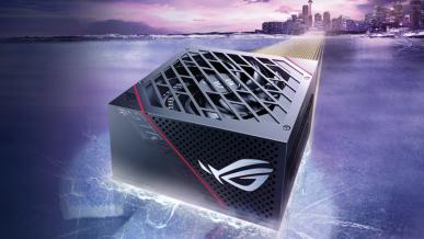 Test zasilacza Asus ROG Strix 750 W - czyli gamingowy Seasonic