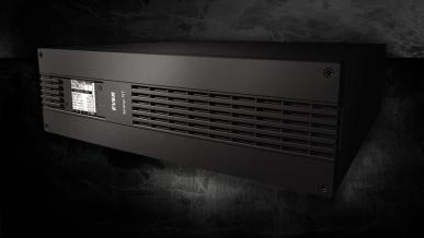 Test zasilacza awaryjnego UPS EVER Sinline RT XL 1250 VA