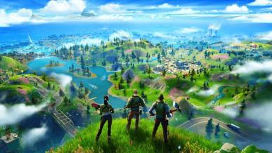 Tester Fortnite pozwany przez Epic Games za ujawnienie tajemnic Rozdziału 2