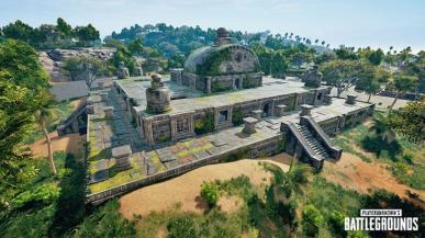 Testy nowej mapy w PUBG i Avengers: Infinity War w Fortnite