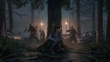 The Last of Us Part II: godzinne demo, dynamiczny motyw i darmowe tapety