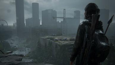 The Last of Us: Part II ukończone przez 60 procent graczy