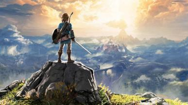 The Legend of Zelda trafi na smartfony?