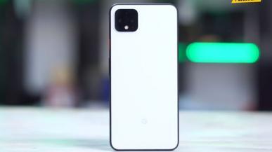 Pixel 4 XL zaprezentowany na obszernych materiałach wideo