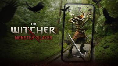 The Witcher: Monster Slayer - premiera nowego Wiedźmina już 21 lipca