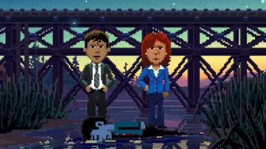Thimbleweed Park – retro-przygodówka z cross buy Xbox One-Windows 10