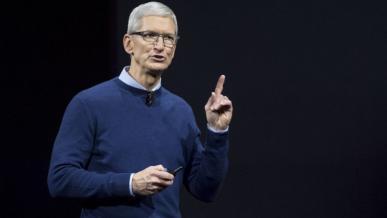 Tim Cook: iPhone X jest dla Was zbyt drogi? Pijcie mniej modnej kawy