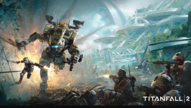 Titanfall 2 trafia do EA i Origin Access na Xbox One i PC