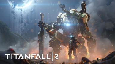 Titanfall 2 za darmo przez weekend