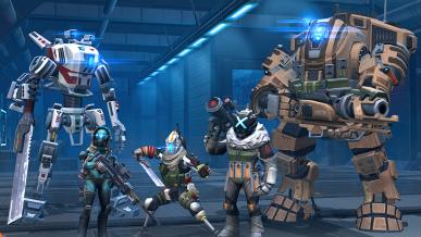 Titanfall Assault – strategia w czasie rzeczywistym na urządzenia mobilne?!