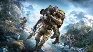 Tom Clancy\'s Ghost Recon Breakpoint zapowiedziane. Data premiery i gameplay