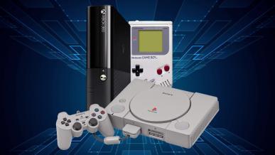 Top 10: Najlepiej sprzedające się konsole w historii - PlayStation, Xbox, Nintendo?
