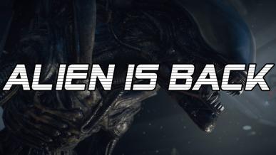 Top 5 gier opartych na filmowym cyklu Alien