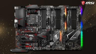 TOP 5 – polecane płyty główne MSI dla procesorów AMD oraz Intel