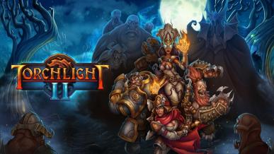 Torchlight 2 dostępny za darmo w Epic Games Store