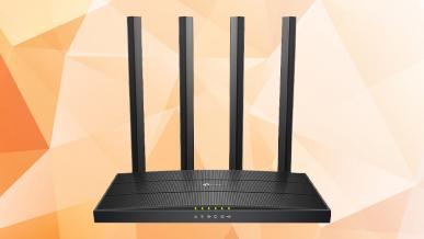 """TP-Link Archer C6U - test routera dla""""zwykłego zjadacza chleba"""""""