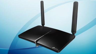 TP-Link Archer MR600 - test routera LTE+