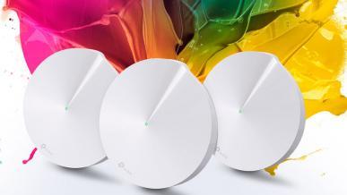 TP-Link Deco M5 - test kompleksowego rozwiązania Wi-Fi Mesh