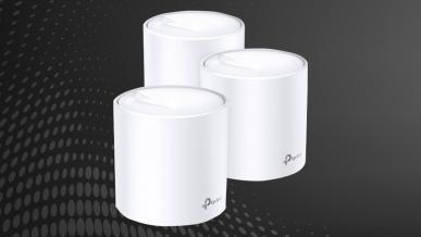 TP-Link Deco X20 - test tańszego zestawu Mesh w standardzie Wi-Fi 6