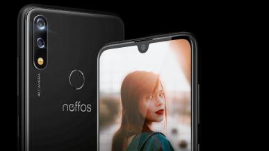 TP-Link Neffos X20. Smartfon z podwójnym aparatem i ekranem 19:9