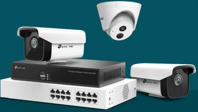 TP-Link VIGI, czyli co potrafi profesjonalny monitoring