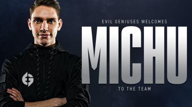 Transferowy hit w CS:GO, Polak trafił do Evil Geniuses