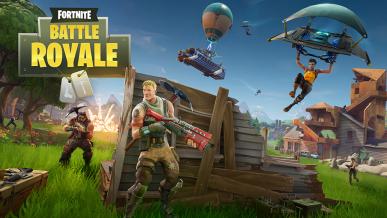 Tryb battle royal pojawia się w Fortnite; twórcy PUBG niezadowoleni