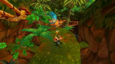 Trylogia Kao the Kangaroo trafiła na GOG