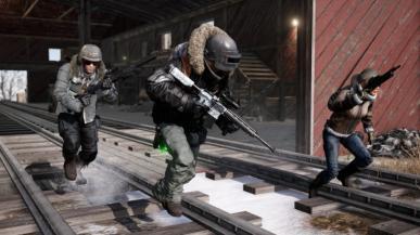 Twórca Call of Duty i Dead Space stworzy fabularną grę w świecie PUBG
