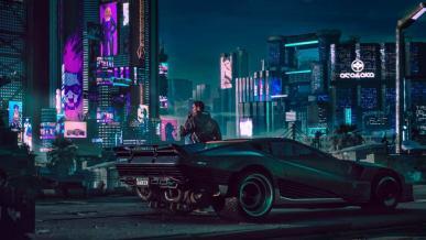 Twórca Cyberpunk 2077: gra nie mogła powstać na silniku Wiedźmina 3
