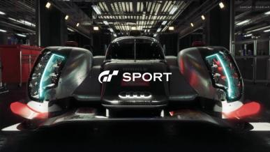 Twórca GT Sport: gra bez problemu działałaby w 8K