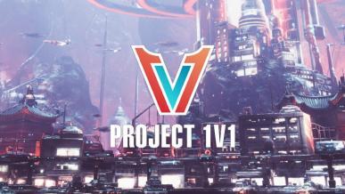 Twórcy Borderlands szykują nową multiplayerową strzelaninę Project 1v1