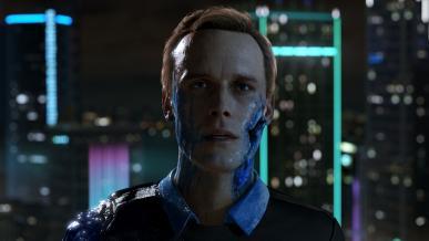 Twórcy ekskluzywnej gry Detroit: Become Human na PS4 szydzą z Xboksa