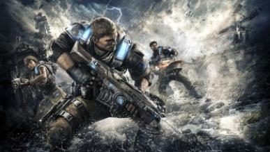 Twórcy Gears of War 4 o grze: techniczny majstersztyk na Xbox One i personalizacja na PC
