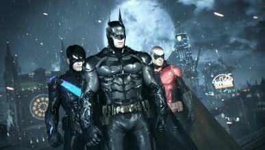 Twórcy gier Batman: Arkham pracują nad następnym projektem; nie planują patcha PS4 Pro do Arkham Knight