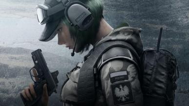 Twórcy Rainbow Six Siege chcą przejść na free-to-play