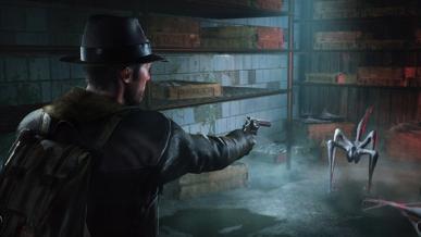 Twórcy The Sinking City odradzają zakup ich gry w obecnej wersji