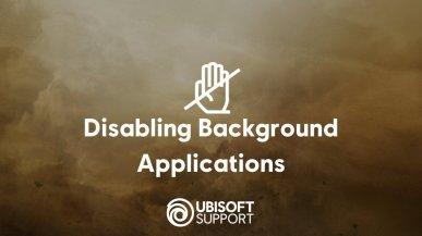 Ubisoft obwinia Skype, MSI Afterburner, Discord i inne programy o problemy z wydajnością w grach