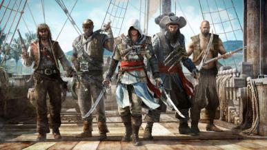 Ubisoft ponownie rozdaje Watch_Dogs, World in Conflict i AC IV: Black Flag