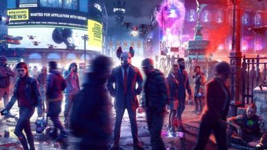 Ubisoft przesuwa premierę trzech dużych gier, w tym Watch Dogs Legion