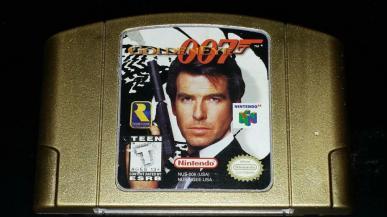 """Ubisoft skasował remake """"GoldenEye 007"""" w Far Cry 5, który powstawał przez trzy lata"""