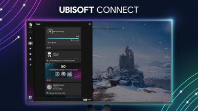 Ubisoft uśmierca Uplay i przedstawia Ubisoft Connect razem z cross-save